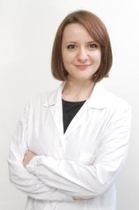 Dermatologo Formia Ramona Zanniello